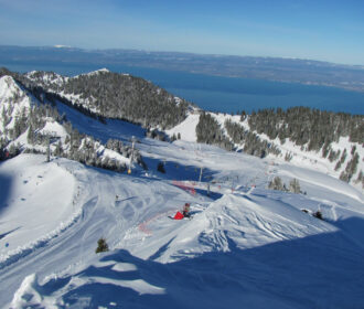 Winter activities : Ski resorts